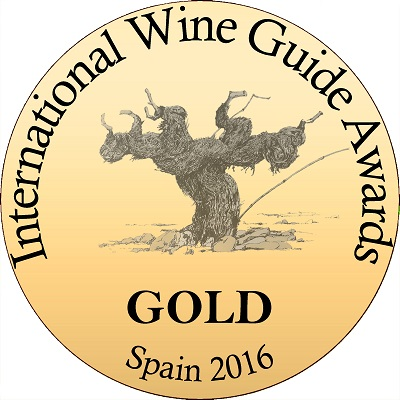 "Résultat de recherche d'images pour ""international wine guide awards spain 2016"""